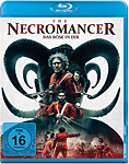 The Necromancer: Das Böse in Dir Blu-ray