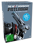The Next Generation: Patlabor - Die komplette Serie Blu-ray (7 Discs)