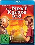 The Next Karate Kid Blu-ray