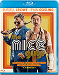 The Nice Guys Blu-ray (Blu-ray Filme)