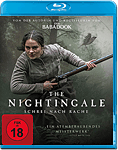 The Nightingale: Schrei nach Rache Blu-ray