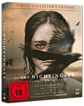 The Nightingale: Schrei nach Rache - Mediabook Edition Blu-ray (2 Discs)