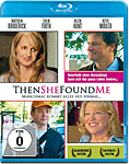 Then She Found Me Blu-ray (Blu-ray Filme)