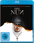 The Nun Blu-ray (Blu-ray Filme)