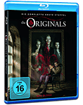 The Originals: Staffel 1 Blu-ray (4 Discs) (Blu-ray Filme)