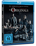 The Originals: Staffel 2 Blu-ray (3 Discs)