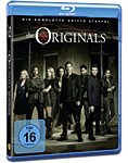 The Originals: Staffel 3 Box Blu-ray (4 Discs)