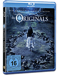 The Originals: Staffel 4 Blu-ray (2 Discs) (Blu-ray Filme)