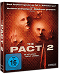 The Pact 2 Blu-ray