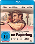 The Paperboy Blu-ray