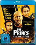 The Prince: Only God Forgives Blu-ray