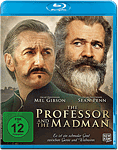 The Professor and the Madman Blu-ray