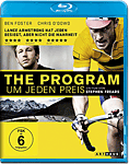 The Program: Um jeden Preis Blu-ray