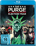 The Purge: Election Year Blu-ray (Blu-ray Filme)