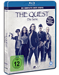 The Quest: Die Serie - Staffel 1 Blu-ray (2 Discs) (Blu-ray Filme)