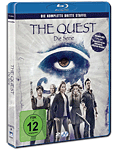 The Quest: Die Serie - Staffel 3 Box Blu-ray (2 Discs)