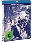The Quest: Die Serie - Staffel 4 Blu-ray (2 Discs) (Blu-ray Filme)
