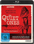 The Quiet Ones Blu-ray