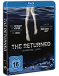 The Returned (2015): Staffel 1 Box Blu-ray (2 Discs) (Blu-ray Filme)