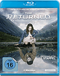 The Returned: Staffel 1 Box Blu-ray (2 Discs)