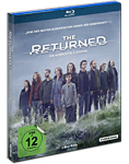 The Returned: Staffel 2 Box Blu-ray (2 Discs)