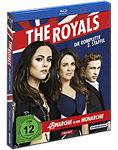 The Royals: Staffel 2 Box Blu-ray (2 Discs)