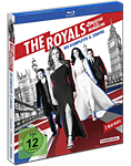 The Royals: Staffel 3 Blu-ray (2 Discs) (Blu-ray Filme)