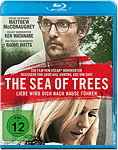 The Sea of Trees Blu-ray