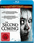The Second Coming: Die Wiederkehr Blu-ray