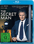 The Secret Man Blu-ray (Blu-ray Filme)