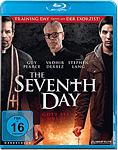 The Seventh Day Blu-ray