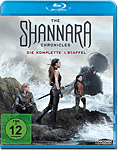 The Shannara Chronicles: Staffel 1 Blu-ray (2 Discs)