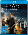The Shannara Chronicles: Staffel 2 Blu-ray (2 Discs)