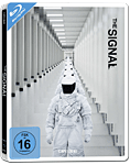 The Signal (2014) - Steelbook Edition Blu-ray