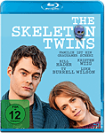 The Skeleton Twins Blu-ray