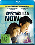 The Spectacular Now - Perfekt ist jetzt Blu-ray