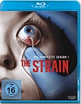 The Strain: Staffel 1 Blu-ray (3 Discs)