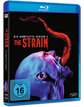 The Strain: Staffel 2 Blu-ray (3 Discs)