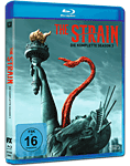 The Strain: Staffel 3 Blu-ray (3 Discs) (Blu-ray Filme)