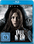 The Tall Man Blu-ray