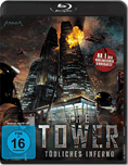 The Tower: Tödliches Inferno Blu-ray