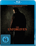 The Unforgiven Blu-ray