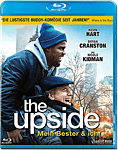 The Upside - Mein Bester & Ich Blu-ray