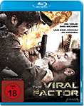 The Viral Factor Blu-ray