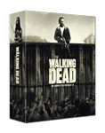 The Walking Dead: Staffel 1-6 Box Blu-ray (26 Discs) (Blu-ray Filme)
