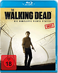 The Walking Dead: Staffel 4 Blu-ray (5 Discs) (Blu-ray Filme)