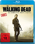 The Walking Dead: Staffel 5 Box Blu-ray (6 Discs) (Blu-ray Filme)