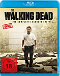 The Walking Dead: Staffel 6 Box Blu-ray (6 Discs)