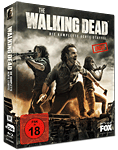 The Walking Dead: Staffel 08 Blu-ray (6 Discs) (Blu-ray Filme)
