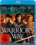 The Warrior's Way Blu-ray
